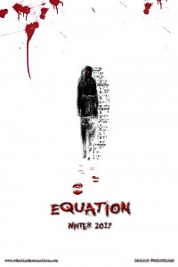 Equation Mock Poster
